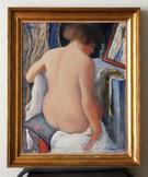 20.gadsimta sākuma beļģu mākslas kolekcija  (Bilde nr.1)