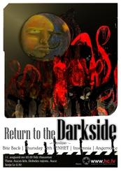 """Return to the Darkside"" (Bilde nr.1)"